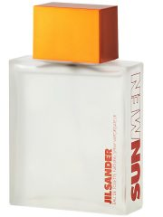 Jill Sander Sun Men - edt 40 ml